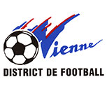 DISTRICT DE LA VIENNE DE FOOTBALL